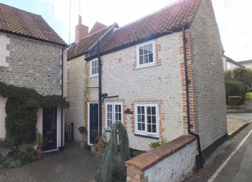 Thumbnail 3 bed detached house for sale in King Street, Warminster, Wiltshire