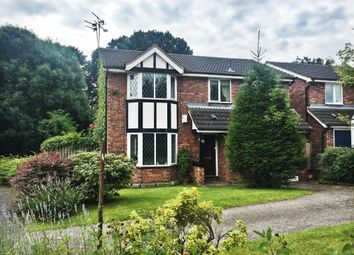Thumbnail 4 bed property to rent in Shepherds Fold Drive, Winsford