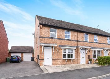Thumbnail 3 bed detached house to rent in Hill View, Stratford-Upon-Avon
