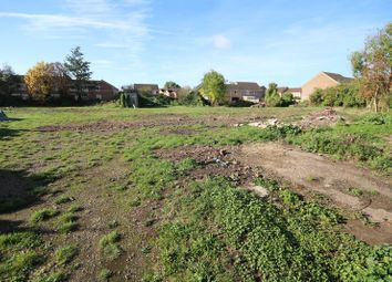 Thumbnail Land for sale in Townsend, Soham, Ely