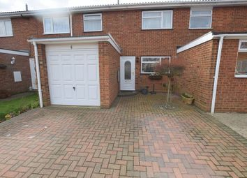 Thumbnail 3 bedroom terraced house for sale in Arbroath Close, West Bletchley, Milton Keynes