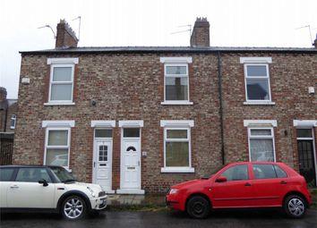 Thumbnail 2 bedroom terraced house for sale in Baker Street, Burton Stone Lane, York