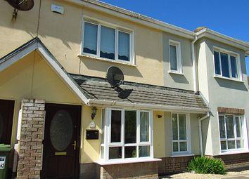 Thumbnail 2 bed terraced house for sale in 19 Moylaragh Rise, Balbriggan, Dublin