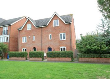 Thumbnail 4 bed semi-detached house for sale in Greenfinch Gardens, Stamford Brook, Altrincham