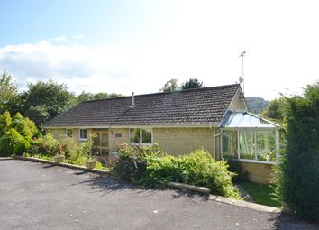 Thumbnail 3 bed detached bungalow for sale in Upthorpe, Cam, Gloucestershire