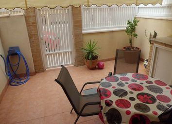 Thumbnail 3 bed terraced house for sale in Villa Alegría, San Pedro Del Pinatar, Spain