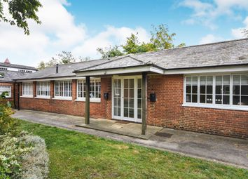 Thumbnail Bungalow for sale in West Street, Coggeshall, Colchester