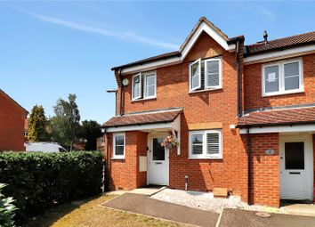3 bed end terrace house for sale in Derwent Close, Watford WD25