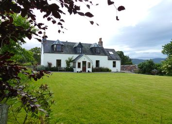 Thumbnail 4 bed detached house for sale in Dellmhor, Rothiemurchus, Aviemore