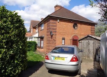Thumbnail 3 bedroom property for sale in Ingleton Road, Ward End, Birmingham