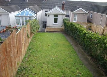 Thumbnail 3 bed cottage to rent in Mumbles Road, Swansea