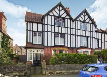 Thumbnail 5 bed semi-detached house for sale in Cysgod Y Gogarth, Trinity Avenue, Llandudno