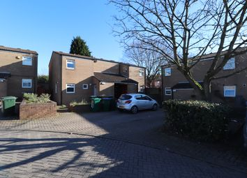 Thumbnail 1 bed maisonette for sale in Vauxhall Close, Coventry