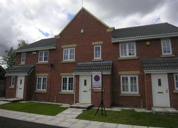 Thumbnail 3 bedroom mews house to rent in Lawndale Drive, Worsley, Manchester