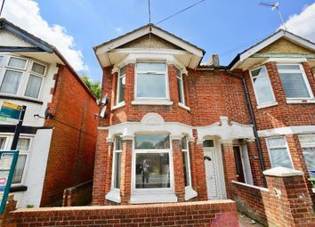 Newcombe Road, Southampton SO15. 5 bed semi-detached house
