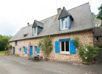 Thumbnail 3 bed property for sale in Chantrigne, Mayenne, France
