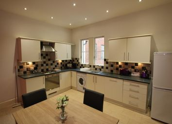 Thumbnail 2 bed flat to rent in Oriel Chambers, Nottingham