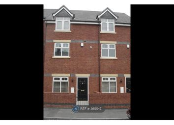 Thumbnail 3 bed semi-detached house to rent in Brighton Road, Derby