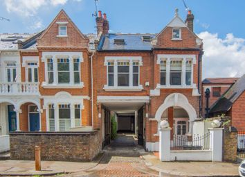 Thumbnail 3 bed flat for sale in Bakery Place, Altenburg Gardens, Battersea