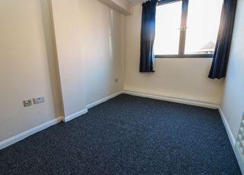 Thumbnail 1 bed flat to rent in Salisbury Street, Southampton
