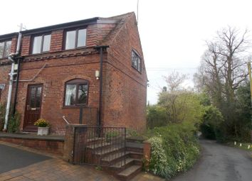 Thumbnail 1 bed cottage to rent in Honeybrook Lane, Kidderminster