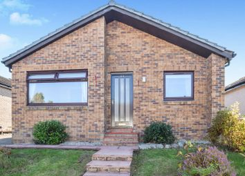Thumbnail 3 bed detached bungalow for sale in Moray Park Avenue, Inverness