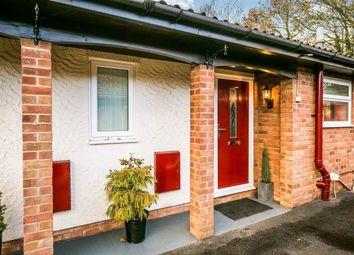 Thumbnail 2 bed bungalow for sale in Summerfields, Rhostyllen, Wrexham, Wrecsam