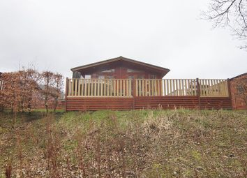 Thumbnail 3 bedroom mobile/park home for sale in Limefitt Holiday Park, Patterdale Road, Windermere