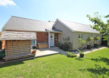 Thumbnail 3 bed bungalow for sale in Ashley Road, New Milton