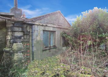 Thumbnail 1 bed semi-detached house for sale in Saunder Height Lane, Newchurch, Rossendale
