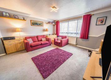 2 bed maisonette for sale in Woodpecker Mount, Forestdale, Croydon CR0