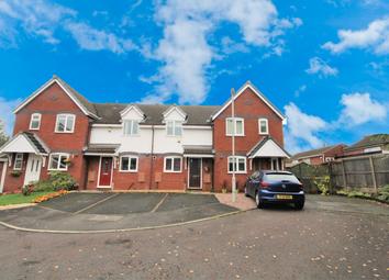 2 bed terraced house for sale in Drakes Croft, Ashton On Ribble, Preston PR2
