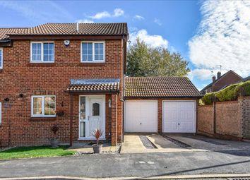3 bed semi-detached house to rent in Muirfield Road, Gleneagles, Wellingborough NN8