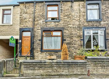 Thumbnail 3 bed terraced house for sale in Hawthorne Street, Barnsley