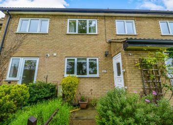 Thumbnail 4 bed terraced house for sale in Silver Street, Ashwell, Baldock
