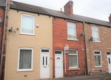 Thumbnail 2 bed terraced house to rent in Hawthorne Street, Chesterfield