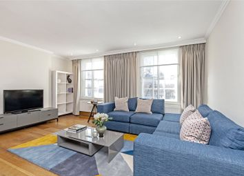 Thumbnail 2 bed flat to rent in Brompton Square, London