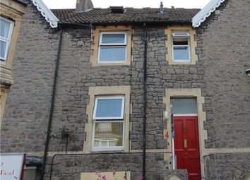 Thumbnail 4 bed maisonette for sale in Clevedon, North Somerset