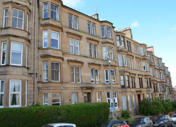 Thumbnail 1 bed flat for sale in 3/1, 79 Oban Drive, North Kelvinside