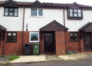 Thumbnail 2 bed property to rent in Larkspur Road, Broomhall, Worcester