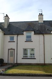 Thumbnail 2 bed terraced house for sale in Morrison Terrace, Alyth, Blairgowrie