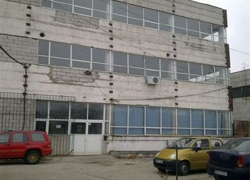 Thumbnail Industrial for sale in , Bucharest, Romania
