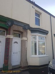 Thumbnail 3 bed terraced house to rent in St Bernard Road, Stockton-On-Tees