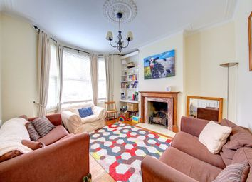 Thumbnail 2 bed flat to rent in Edgarley Terrace, Fulham