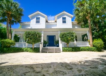 Thumbnail 5 bed property for sale in Nassau, The Bahamas