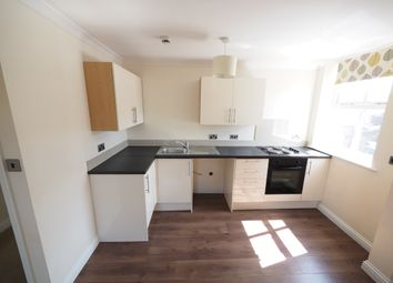 Thumbnail 2 bedroom flat to rent in Westgate Road, Guisborough