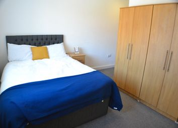 Thumbnail 6 bed shared accommodation to rent in Devonshire Drive, Mickleover, Derby