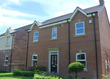 Thumbnail 4 bed detached house to rent in Greenacres Court, Wetherby