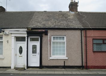 Thumbnail 1 bed terraced bungalow to rent in Washington Street, Pallion, Sunderland