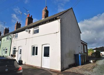 Thumbnail 1 bed cottage to rent in The Row, Salt, Stafford